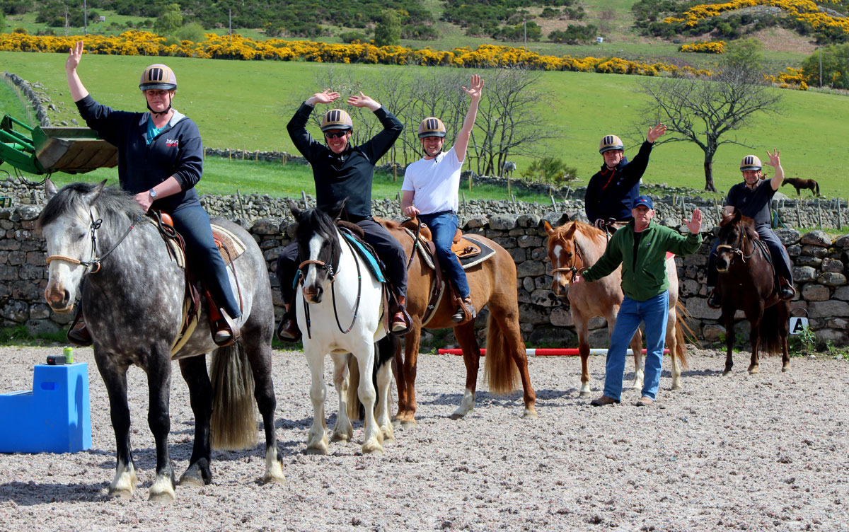 Horseback-UK-Corporate-Team-Leadership-Programs-3
